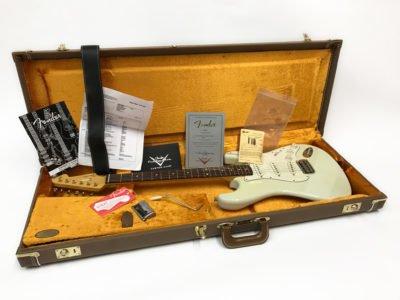Fender Stratocaster Custom Shop 1961