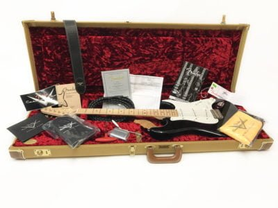 Fender Custom Shop Eric Clapton Stratocaster
