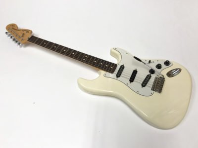 Ritchie Blackmore Stratocaster - Pre Owned