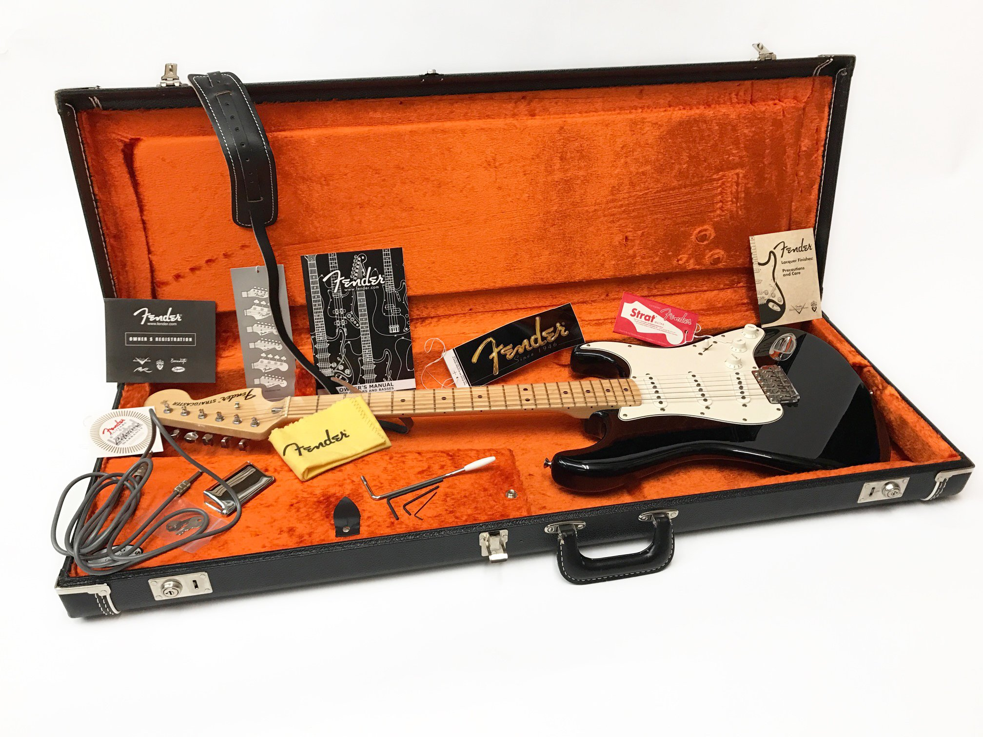 Fender AVRI American Vintage Re Issue Stratocaster