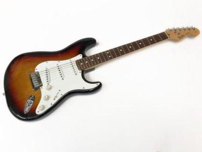 Fender 1986 Stratocaster USA Standard