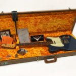 Fender Telecaster 1999 Custom shop 63