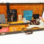 Fender Custom Shop Stratocaster Relic 1962