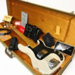 Fender Custom Shop Precision Bass Relic