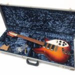 Rickenbacker 320 for sale - Original in original case 1983 model