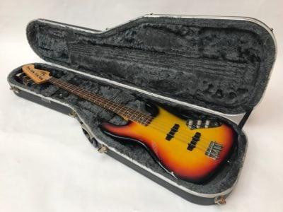 Tokai Jazz Bass - 1980s - Pre owned