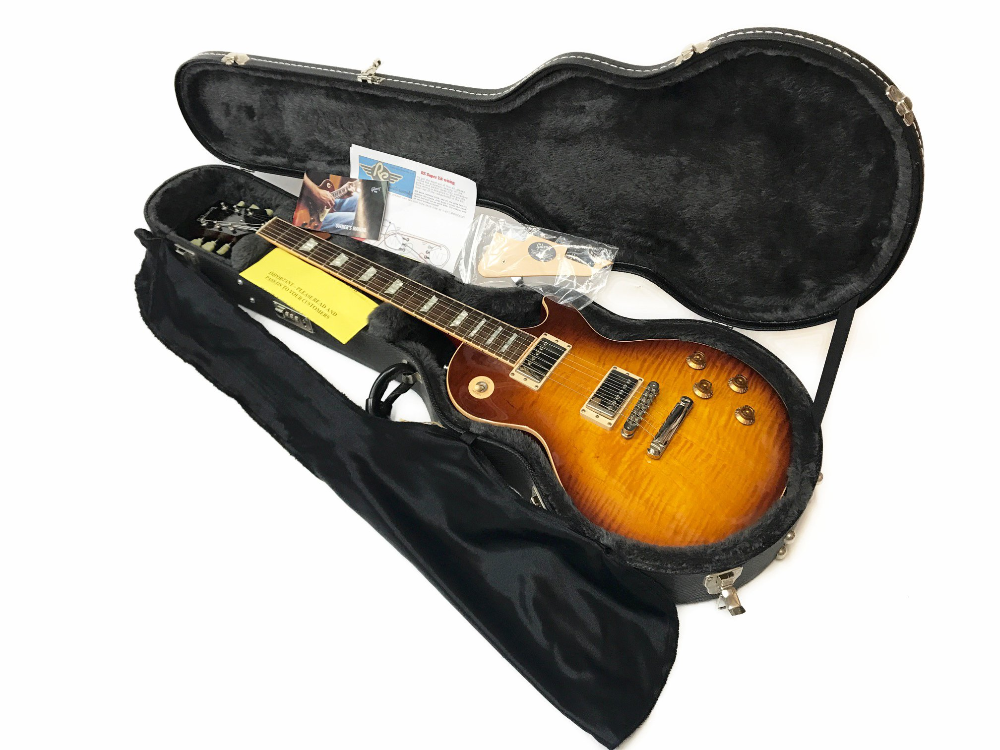 Gibson Les Paul Standard 2004 Used