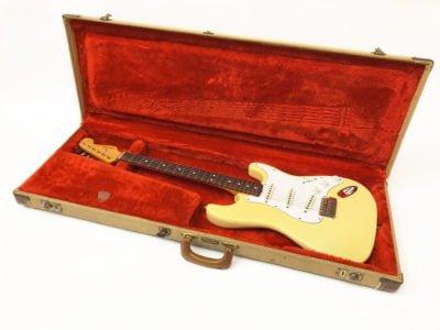 Fender Stratocaster 1988 AVRI