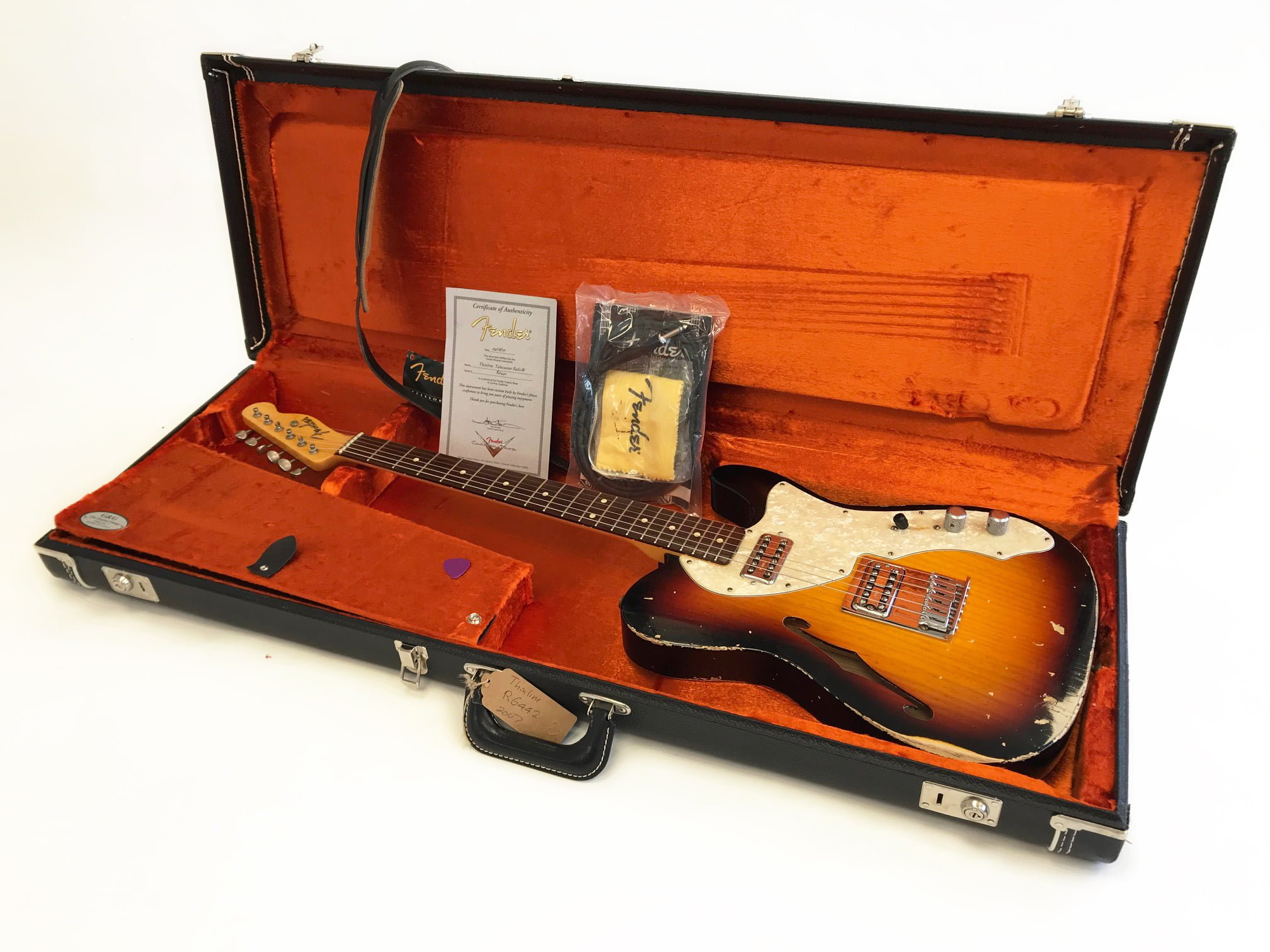 Current Stock - Vintage Guitars - Coffee House Guitars