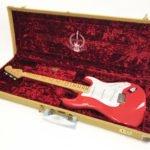 Fender 1954 Custom Shop Strat 2014
