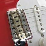 Fender Pat Pend Strat saddles